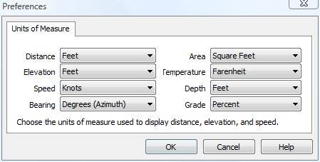 Now Calculate The Exact Area Of Any Field With Expertgps