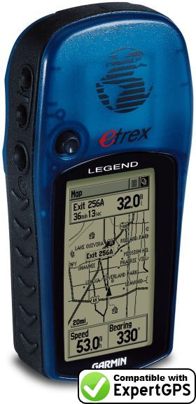 garmin etrex 20 instructions