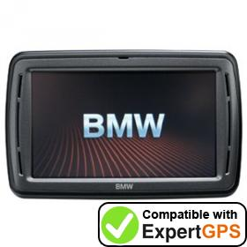 Download your Garmin nüvi 880 waypoints and tracklogs and create maps with ExpertGPS