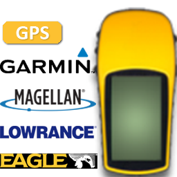 ExpertGPS: Map Software and data conversion for GPS Receivers