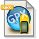 Upload and Download Eagle GPS data to and from GPX, the GPS exchange format