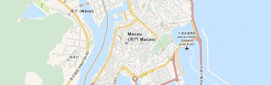 Batch Macau Coordinate Conversion Software for Windows